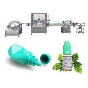 Eye Drop Machine Filling Liquid Automatic