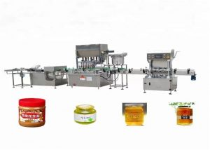 GMP Filler Jar Standard Filler