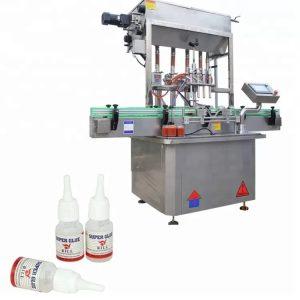 Glue Bottle Automatic Filling Machine
