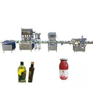 PLC Kontrolê Petrolê ya Qedandina Essential