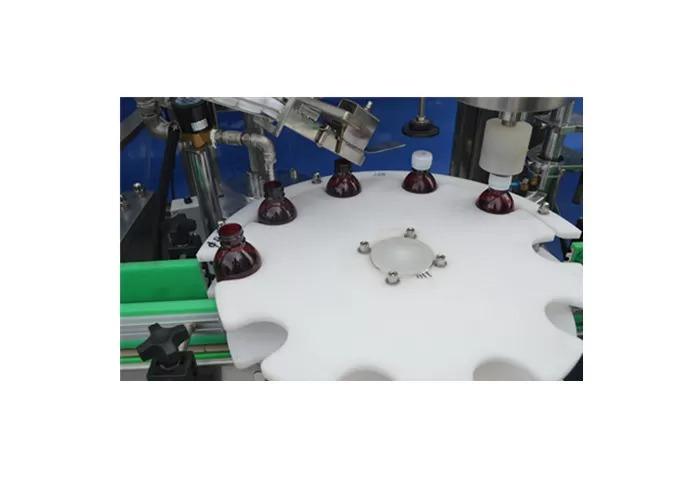 Piston Pump Damezrandina Liquid Machine Automatic
